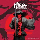 Ninja Scroll (Original Motion Picture Soundtrack)