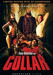 Collar (Limited Edition) (DVD + CD)