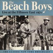 Live at the Fillmore East, 1971
