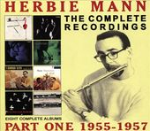 The Complete Recordings: 1955-1957 (4-CD)