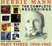 The Complete Recordings: 1959-1962 (4-CD)
