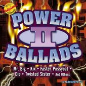 Power Ballads II
