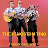 Kingston Trio & From The 'Hungry I