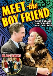 Meet the Boyfriend (1937) / Big Dame Hunting