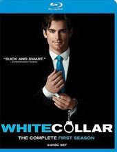 White Collar - Complete 1st Season (Blu-ray)