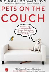 Pets on the Couch: Neurotic Dogs, Compulsive