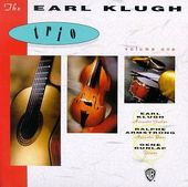 The Earl Klugh Trio, Volume 1