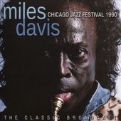 Chicago Jazz Festival 1990 (Live)