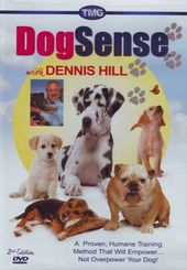 Dogs - DogSense with Dennis Hill