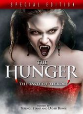 The Hunger: The Taste of Terror