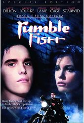 Rumble Fish (Special Edition)