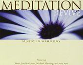 Music In Harmony - Meditation: Revive