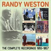 The Complete Recordings: 1955-1957 (3-CD Box Set)