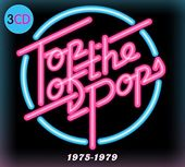 Top of the Pops 1975-1979 (3-CD)