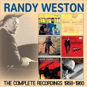 The Complete Recordings: 1958-1960 (3-CD)