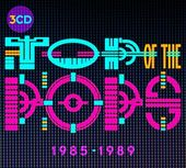 Top of the Pops 1985-1989 (3-CD)