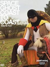 Space Ghost Coast to Coast - Volume 2 (2-DVD)