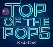 Top of the Pops 1964-1969 (3-CD)