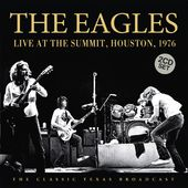 Live At The Summit Houston 1976 (2-CD)