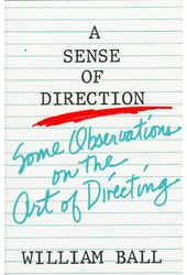 Sense of Direction: Some Observations on the Art