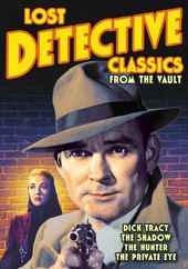 Lost Detective Classics from the Vault: The