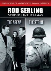 Rod Serling - Studio One Dramas (The Arena / The