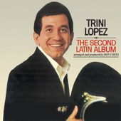 The Second Latin Album