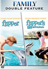 Flipper / Flipper's New Adventure