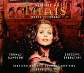 Massenet - Thais / Fleming, Hampson, Sabbatini,