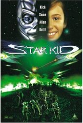 Star Kid (Widescreen & Full Screen)