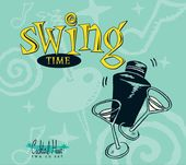 Cocktail Hour: Swing Time