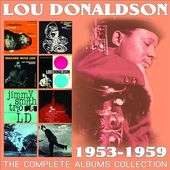 The Complete Albums Collection: 1953-1959 (4-CD)