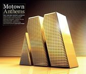 Motown Anthems (4-CD)