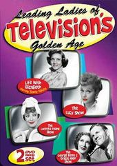 Leading Ladies of Television's Golden Age (2-DVD)