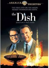 The Dish (Widescreen)