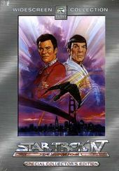 Star Trek IV: The Voyage Home (2-DVD Collector's