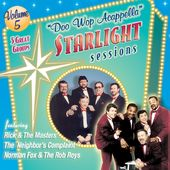 Doo Wop Acappella Starlight Sessions, Volume 5