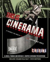 This Is Cinerama (Blu-ray + DVD)