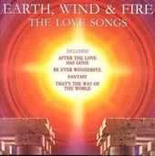 Earth, Wind & Fire, Love Songs [Import]