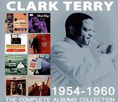 1954-1960: The Complete Albums Collection (4-CD)