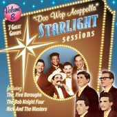 Doo Wop Acappella Starlight Sessions, Volume 8