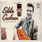 Eddie Cochran Story (4-CD Box Set)