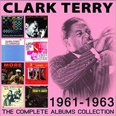 1961-1963: The Complete Albums Collection (4-CD)
