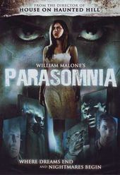 Parasomnia (Widescreen)