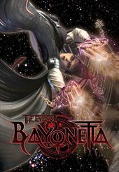 Video & Electronic: The Eyes of Bayonetta