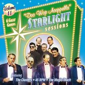 Doo Wop Acappella Starlight Sessions, Volume 11