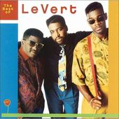 The Best of LeVert