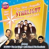 Doo Wop Acappella Starlight Sessions, Volume 12