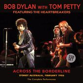 Across The Borderline (2-CD)