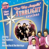 Doo Wop Acappella Starlight Sessions, Volume 13